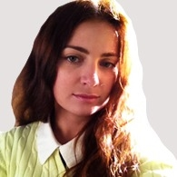 Консультант Анна